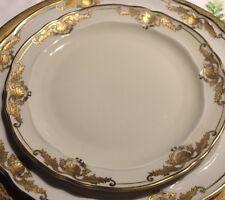 6 (12) assiettes Bernardaud COQUILLES Porcelaine De Limoges Plate Bowl
