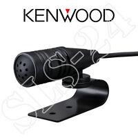 Kenwood Autoradio KCA-MC10 Externes FSE Freisprechmikrofon Radio Mikro Micro