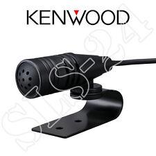 KENWOOD Autoradio kca-mc10 externe FSE microphone mains libres radio micro-micro