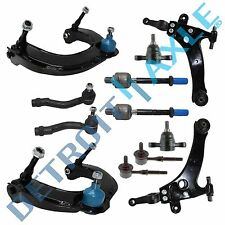 12pc Front Upper Lower Control Arm Set & Suspension Kit for Sonata XG350 XG300