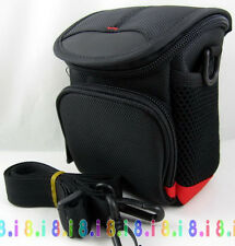 Camera Case BAG for canon SX170 IS SX160 SX150 G16 G15 G12 G11 G10 Camera