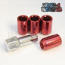 BUTZI Anti Theft Locking Wheel Nuts Bolts /& 2 Keys for Nissan E-NV200 12x1.25