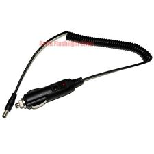 1pcs New 12V Car Cord for Sysmax Nitecore i4 JETBeam Charger