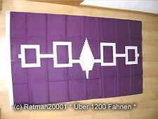 Fahnen Flagge USA Irokesen Bund - 90 x 150 cm