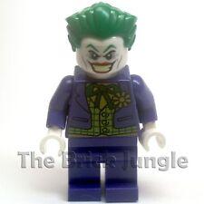 Lego minifig joker batman dc comics riddler avenger spiderman marvel 2 3 costume