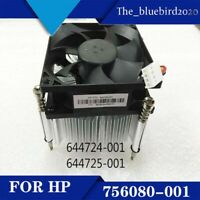 Lysee Laptop LCD Screen Excellent Heatsink For HP 14-P 15-P 17-P 773449-001 cooling
