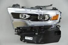 2019 2020 Dodge Ram 1500 Left LH Full LED Adaptive AFS Headlight OEM 19 20