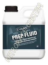Evans Prep Fluid - Liquido cattura acqua - 2 L