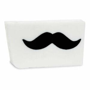 Primal Elements, Granddad's MUSTACHE 6.0 oz - Soap Bars With Benefits