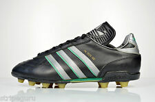 vintage ADIDAS FN TECH 3000 Football Boots size UK 8 rare OG 80s 1988