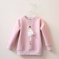 Graceful Ballerina sweater at $39 only!