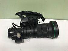 Canon J8x6B4 IRS SX12SP-3 8X   Wide Angle Lens