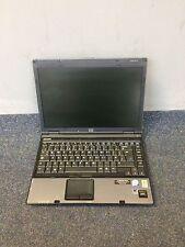 HP Compaq 6910P  Intel Core 2 Duo 2.0 Ghz 3 GB 160GB HD  linux mint-18.1