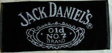 10 Ten Jack Daniels - Bar Towels - New