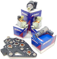 4T65E TRANSMISSION SOLENOID KIT EPC SHIFT TCC BUICK PONTIAC GM 1997-2002 (99176)