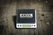 Anvil Brewing Equipment High Precision Digital Grain Scale 4.4lb / 2kg Max