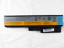 5.2Ah Battery For Lenovo B460 B550 G555 N500 IdeaPad V460 Z360 L08S6C02 42T4726