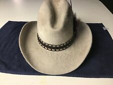 Vintage Gus Style Stetson Hat
