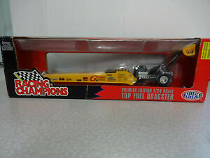 Racing Champions 1996 1:24 Premier Edition Top Fuel Dragster
