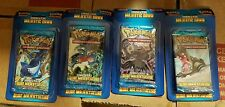 Pokémon French Diamant & Perle Blister Aube Majestueuse Booster Packs loose