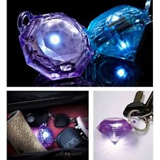 GlitzSee Purse Light - Set of Two - 1 Purple 1 Blue