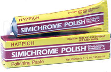 COMP. CHEM. SIMICHROME POLISH 1.76OZ 1.76 OZ TUBE