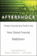 Aftershock : Protect Yourself and Profit in the Next Global Financial Meltdown
