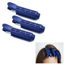 Cook Self Hair Volume Tongs Self Adhesive Roll Bangs 3PCS SNS Hot Item