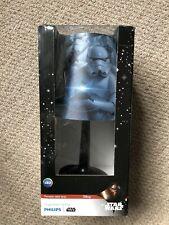 BRAND NEW PHILIPS DISNEY STAR WARS AA BATTERY PORTABLE LAMP. RRP £20!!!!