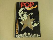 BOEK / POP HANDBOEK - 52 CONTINUING POPSTORIES (THEO STOKKINK)