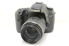 Canon Eos 7D Mark I DSLR, digital camera, cámara, appareil photo
