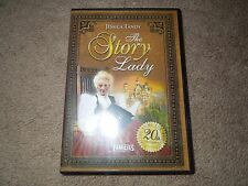 The Story Lady (DVD, 2009) Feature Films For Families *****LN***** Jessica Tandy
