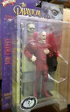 Phantom Of The Opera Red Death SideShow Universal Monsters Figure Lon Chaney