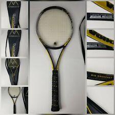 Volkl Quantum 10 Titanium Lite Carbon Tennis Racquet With Case
