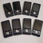 Sony Ericsson Sony Ericcson Walkman W910i - Noble Black (Unlocked) Cellular