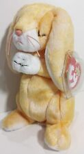 """TY Beanie Baby """"GRACE"""" the PRAYING EASTER BUNNY RABBIT - MWMTs! PERFECT GIFT!"""