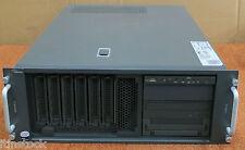 Fujitsu PRIMERGY TX300 S4 Server 2x XEON 3.16GHz Quad-Core X5460, 8GB RAM, Raid
