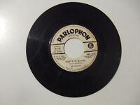 """The Beatles – No Reply  – Disco Vinile 45 Giri 7"""" Edizione Promo Juke Box"""