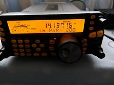 Kenwood TS-480 HX  the 200  Watt Tx  ,in Good Condition , See the Pic ,..