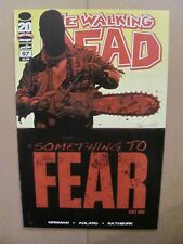 Walking Dead #97 #98 #99 #100 #101 #102 Image Robert Kirkman 1st app Negan