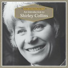 Shirley Collins - An Introduction To (NEW CD)