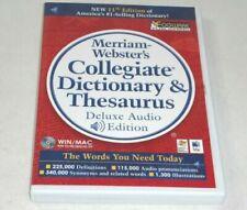 Энциклопедии и словари