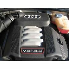 2003 Audi A6 S6 4B 4,2 40V V8 ANK Motor Moteur Engine 340 PS