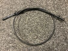 Ford Escort Mk3 Mk4 CVH Carb & Rs turbo Rsturbo  S1 Throttle Cable