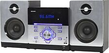 Bush Home Audio Compact & Shelf Stereos with iPod Dock