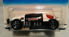Hot Wheels Car Toon Friends Series Lakester The Bomb Mattel