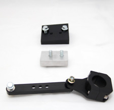 Precision Racing Mounting Kit Only Polaris Outlaw 500 525