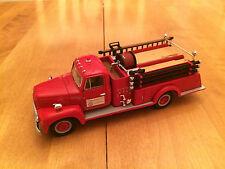 1957 INTERNATIONAL R-190 FIRE TRUCK *STAR ENTERPRISE* 18-1740