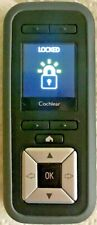 COCHLEAR NUCLEUS CR230 REMOTE ASSISTANT with Quick Guide & UBS cord.