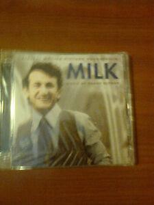 COLONNA SONORA - ELFMAN DANNY - MILK - CD